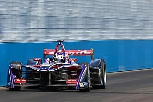 Formula E Reporte de calificación Sensacional debut de Lynn en Fórmula E con pole en Nueva York