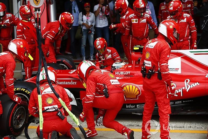 """Räikkönen szerint minden normálisnak érződött a """"dráma"""" előtt"""