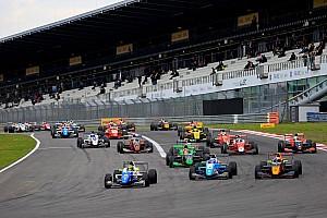 Formule Renault Nieuws Langere races voor Formule Renault 2.0 in 2018