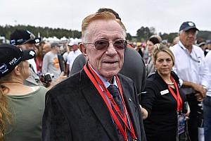 Motorsportlegende Don Panoz op 83-jarige leeftijd overleden