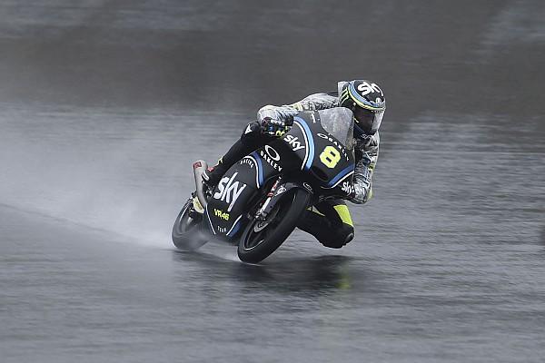 Moto3 Reporte de calificación Bulega consigue la pole y Mir saldrá muy retrasado