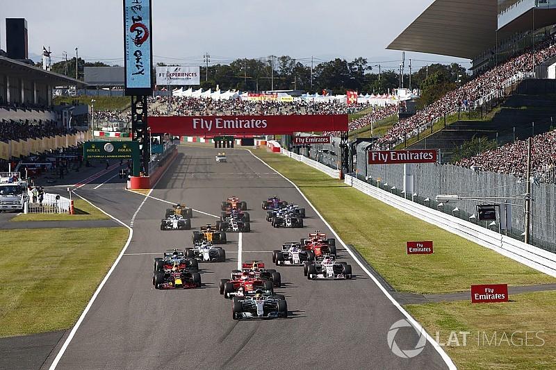 Globo fecha anunciantes e garante transmissão da F1 em 2018