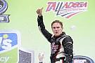 NASCAR Truck Kligerman usa agressividade e vence em Talladega