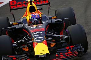 F1 练习赛报告 新加坡大奖赛FP3:维斯塔潘助红牛继续扮演夺冠热门