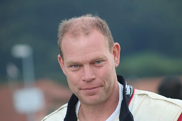 Les Paccots: Frédéric Neff steht als Tourenwagen-Bergmeister fest