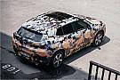 Automotive Spyshots: Der neue BMW X2 auf Probefahrt in München