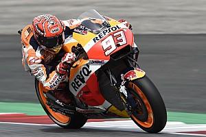 MotoGP Últimas notícias Mesmo perdendo, Márquez aumenta liderança; veja tabela