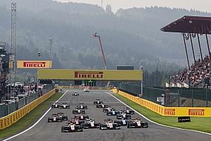 GP3 Noticias de última hora Una renovada F3 reemplazará a la GP3