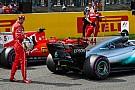 A Mercedes most megmutatja a másik arcát: sakk-matt a Ferrarinak?