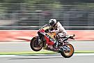 Político, Márquez não descarta briga com Rossi pela vitória