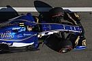 В Sauber отложили большую часть обновлений до Гран При Монако