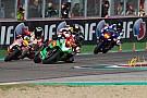 CIV Supersport Vittoria e tabella tricolore per Davide Stirpe ad Imola