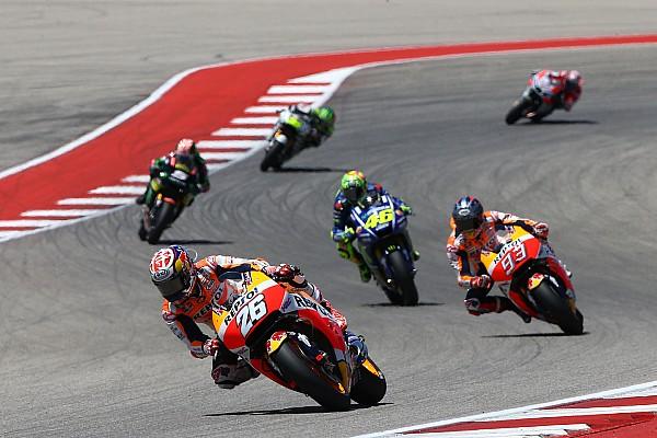 Tümsekler COTA MotoGP yarışını imkansız hale getirebilir