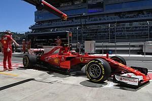 Forma-1 BRÉKING Mercedes: van egy csapat, mely rendkívül gyors volt pénteken