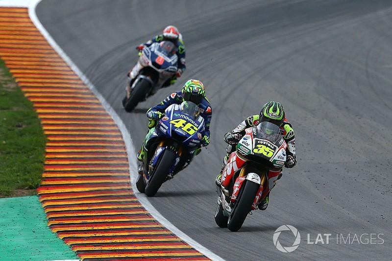 【MotoGP】最悪のレースだったと語るクラッチロー「転倒の方がマシ」