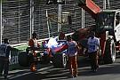 Формула 1 Пригнічений Квят закликав Toro Rosso розібратися з надійністю