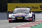 Red Bull Ring: strepitosa tripletta Audi in Gara 1. Ekstrom beffa Green