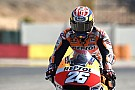 MotoGP Pedrosa a Rossi: