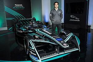 フォーミュラE 速報ニュース ジャガー移籍のピケJr.、F1&GP2時代の旧友が脇を固める
