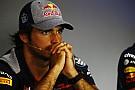 Horner: Sainz 2018'de Toro Rosso'dan ayrılmayacak