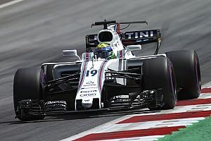 Formel 1 News Felipe Massa: Williams trotz Updates im Nirgendwo der Formel 1