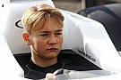 Formula 4 Monger loses both lower legs after Donington F4 crash