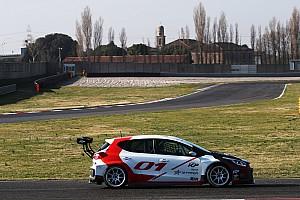 TCR Test Iniziati ad Adria i test sul Balance of Performance