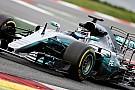 Тести Ф1 у Барселоні, день 3: Боттас у гонитві за рекордом траси