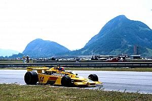 Fórmula 1 Conteúdo especial CURIOSIDADES: 40 anos do pódio histórico de Emerson no Rio