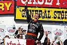NASCAR XFINITY En prórroga, Preece gana por primera vez en Xfinity