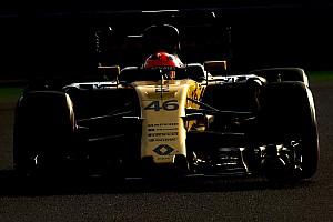 Formel 1 News Fährt Robert Kubica 2018 wieder F1?