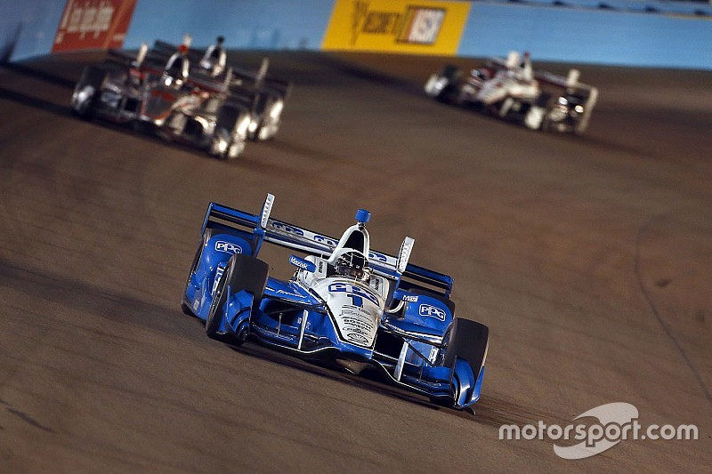 race at Phoenix will be good but difficult says Hildebrand