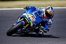 MotoGP Rins: I feel like a real MotoGP rider now after Phillip Island