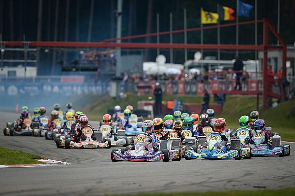 Massa outlines vision to change karting