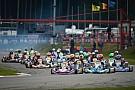 Kart Massa outlines vision to change karting