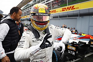 Formula 1 Qualifying report Italian GP: Hamilton grabs record pole ahead of Stroll, Ocon
