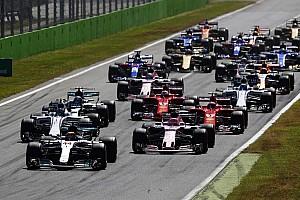 Fórmula 1 Relato da corrida Hamilton vence fácil em Monza e assume liderança; Massa é 8º
