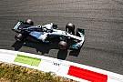 Bottas nyerte a második edzést Monzában Hamilton és a két Ferrari előtt