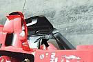 Új, aprócska változtatás a Ferrari padlólemezén Monzában