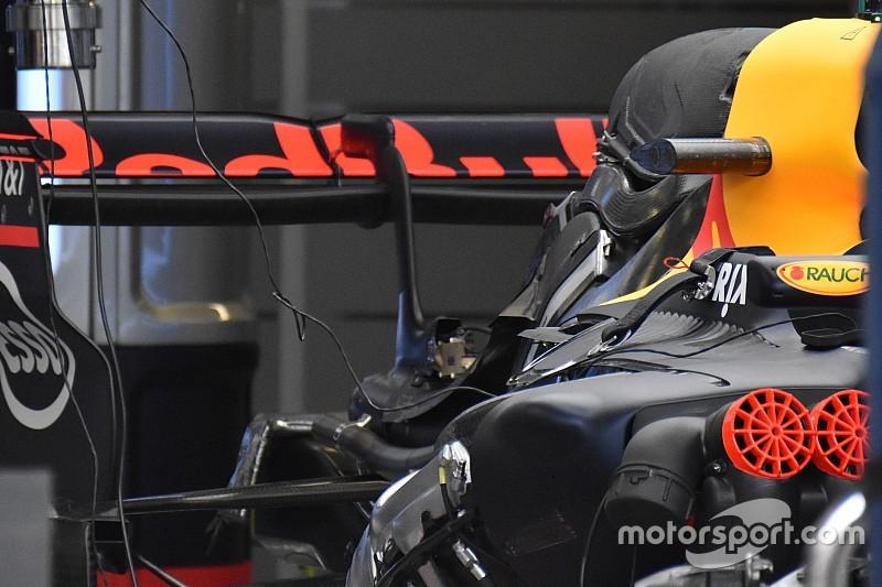 Könnyebb MGU-K, könnyebb és gyorsabb Red Bull - már ha bevállalják