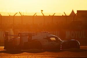 Le Mans Race report Le Mans 24 Jam: Matahari terbit, Porsche pegang kendali