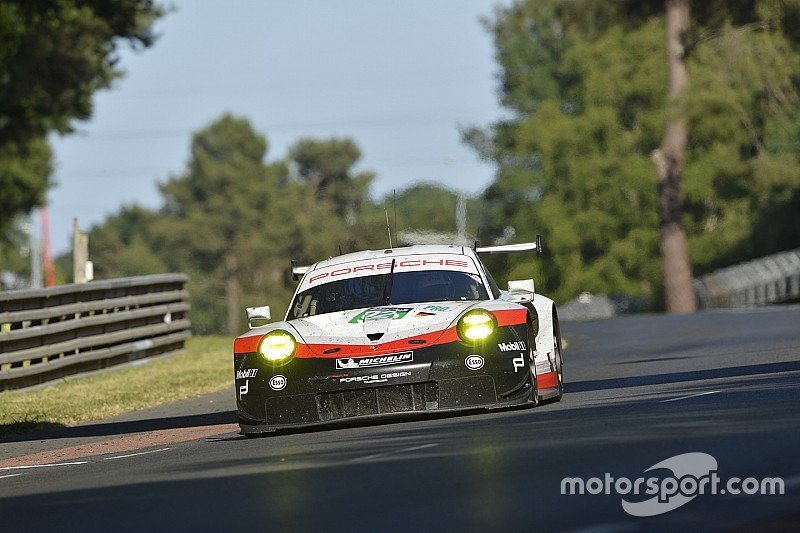 Porsche pourrait aligner quatre GTE aux 24 Heures du Mans