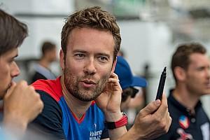 IMSA Ultime notizie David Heinemeier Hansson firma con 3GT Racing per il 2018