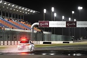 MotoGP Breaking news MotoGP riders to get wet-track running in Qatar test