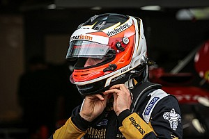 Formula V8 3.5 Reporte de la carrera Binder gana la segunda carrera en Monza y es el nuevo líder de la F3.5