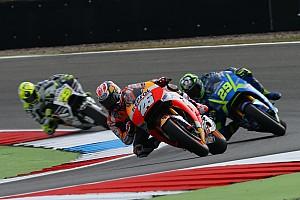 """MotoGP Noticias de última hora Pedrosa: """"Tuvimos que buscar un tiempo, por eso no mejoramos"""""""