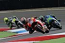 """MotoGP Pedrosa: """"Tuvimos que buscar un tiempo, por eso no mejoramos"""""""