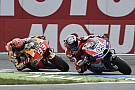 """MotoGP Dovizioso: Risk was """"too high"""" to fight for MotoGP hat-trick"""