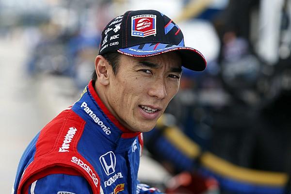 IndyCar 2018: Takuma Sato bei Andretti Autosport raus