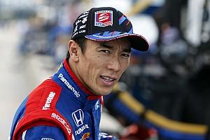 IndyCar Résumé de qualifications Qualifs - Takuma Sato s'offre la pole position à Pocono!